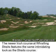 The Straits Course