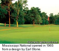 Mississippi National