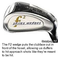 F2 Wedge