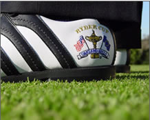 adidas Golf - adidas Golf Introduces Footwear Crestings For Green Grass Customers, by World Golf
