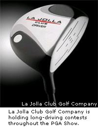 La Jolla Club Golf Company