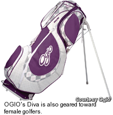 Ogio Diva Golf Bag