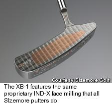 Sizemore XB-1