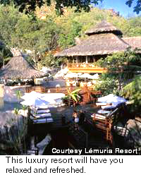 L�muria Resort