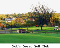 Dub's Dread Golf Club