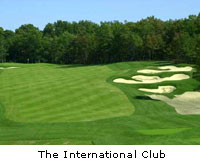 The International Golf Club