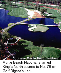 Myrtle Beach National