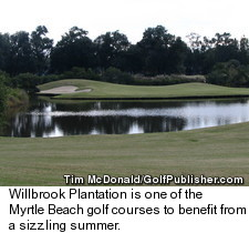 Willbrook Plantation Golf