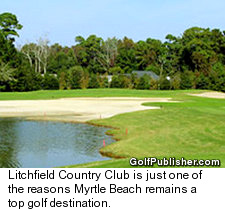 Litchfield Country Club