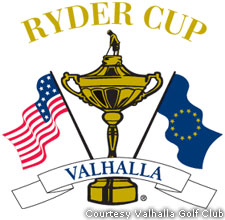 Ryder Cup Logo