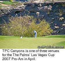TPC Canyons