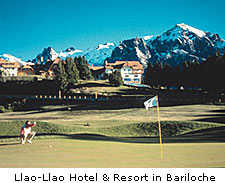 Llao Lalo Hotel & Resort