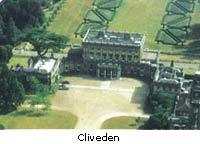 Cliveden Hotel