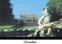 The Cliveden Hotel