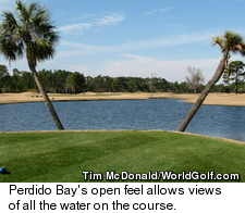 Perdido Bay Golf Course
