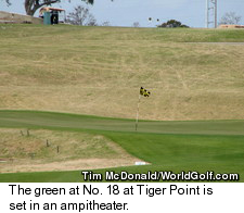 Tiger Point Golf Course