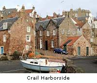 Crail Harborside