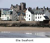 Elie and Earlsferry Golf Courses