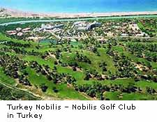 Nobilis Golf Club