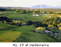 No. 15 at Valderrama